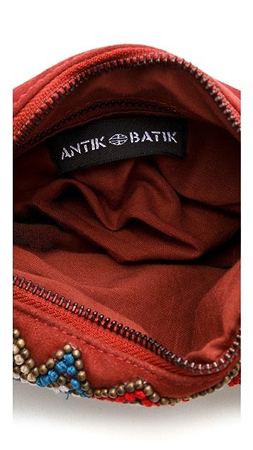 Antik Batik Canada Clutch