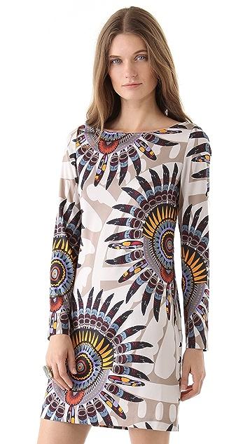 Antik Batik Dotha Mini Dress