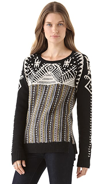 Antik Batik Yucca Pullover Sweater