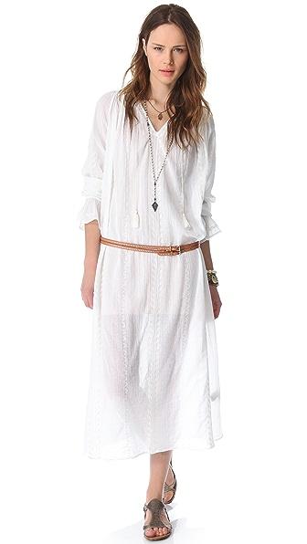 Antik Batik August Maxi Dress