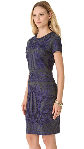 Antik Batik Baila Embroidered Dress