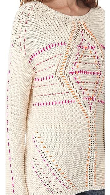 Antik Batik Dexter Pullover