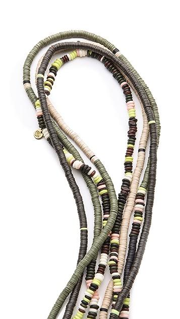 Antik Batik Kirfa Necklace Set