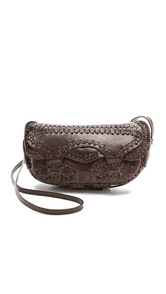 Antik Batik Funny Cross Body Bag