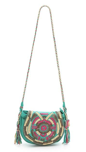 Antik Batik Sun Small Bag