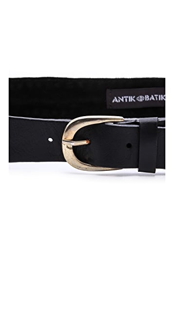 Antik Batik Goldie Belt