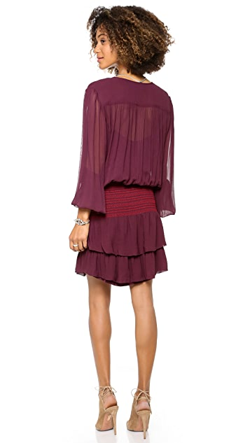 Antik Batik Frawley Drop Waist Dress