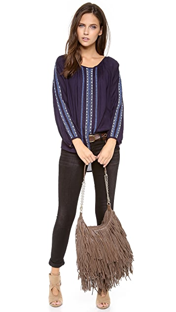 Antik Batik Jones Tunic Top