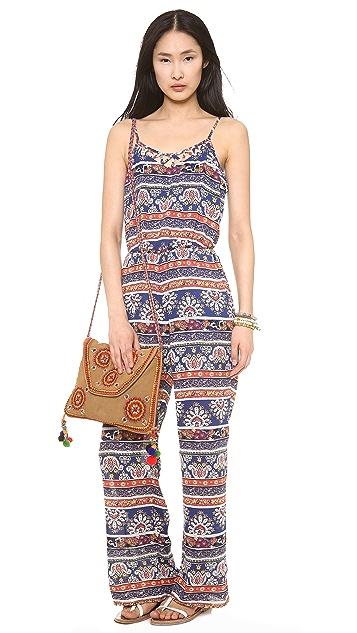 Antik Batik Badra Bag