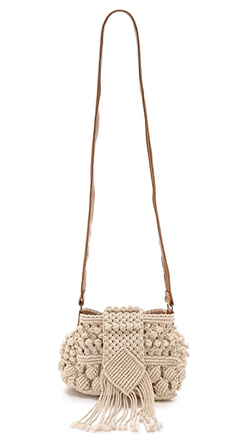 Antik Batik Dorian Small Bag