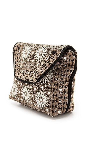 Antik Batik Elise Pouch