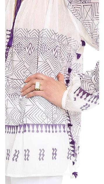 Antik Batik Carla Blouse