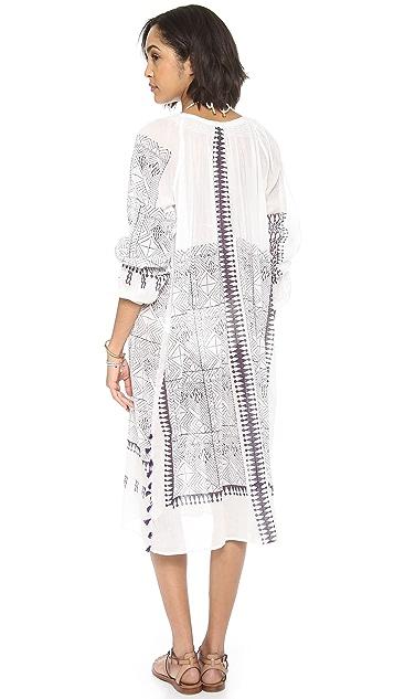 Antik Batik Carla Dress