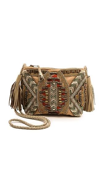Antik Batik Inka Pouch