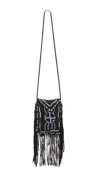 Antik Batik Kiba Pouch