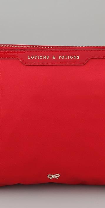 Anya Hindmarch Lotions & Potions Bag