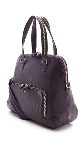 Anya Hindmarch Maxi Zip Rollin Bag | SHOPBOP