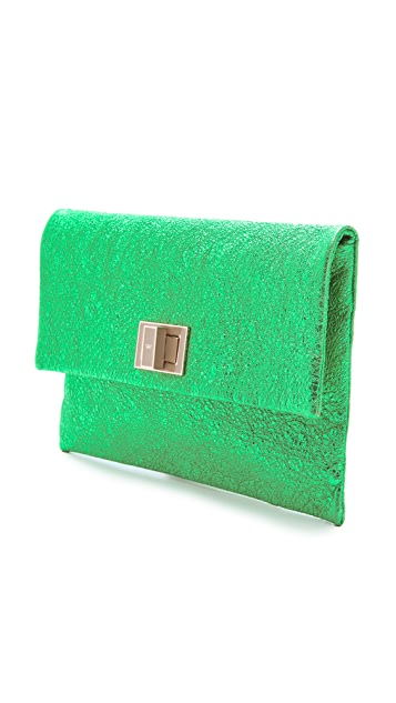 Anya Hindmarch Valorie Clutch