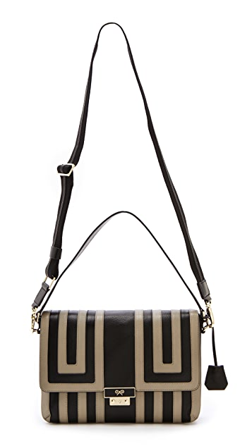 Anya Hindmarch Ebenezer Shoulder Bag