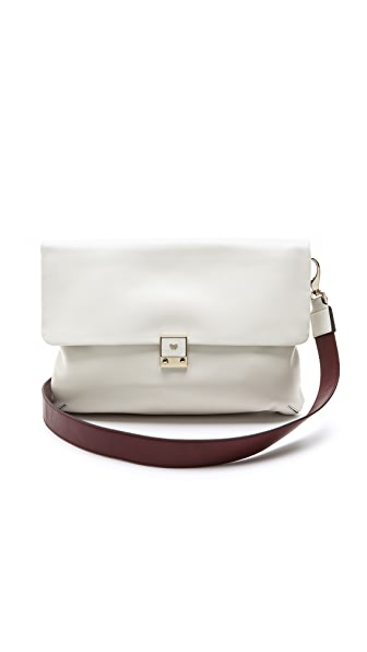 Anya Hindmarch Carker Etta Cross Body Bag