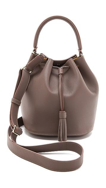 Anya Hindmarch Vaughan Cross Body Bag