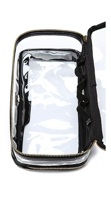 Anya Hindmarch Plastic Inflight Bag