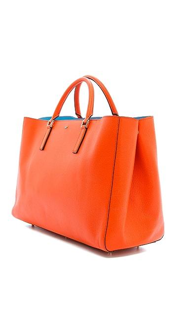 Anya Hindmarch Ebury Maxi Featherweight Handbag