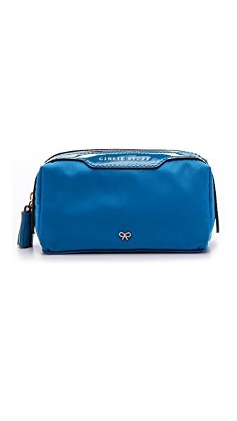Anya Hindmarch Girlie Stuff Wash Bag