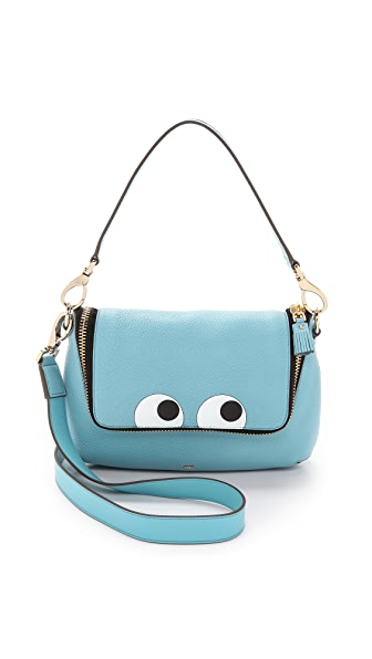 Anya Hindmarch Maxi Crossbody Looking Up Bag