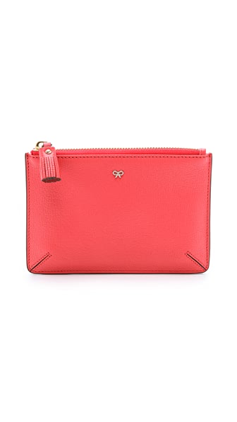 Anya Hindmarch Loose Change Pocket Pouch