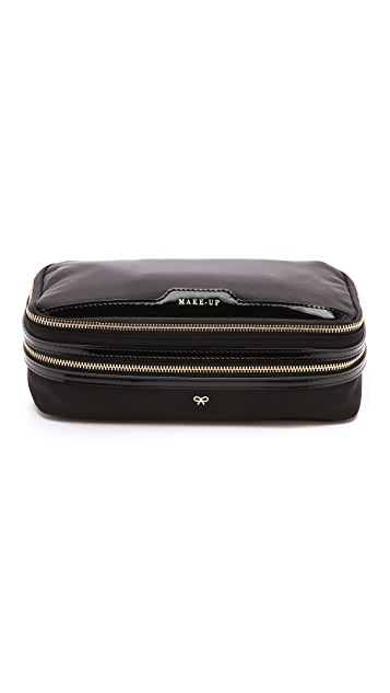 Anya Hindmarch Makeup Pouch
