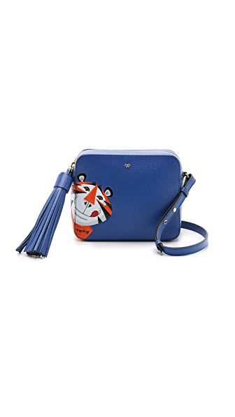 Anya Hindmarch Frosties Cross Body Bag