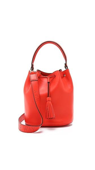 Anya Hindmarch Give Way Vaughan Bucket Bag