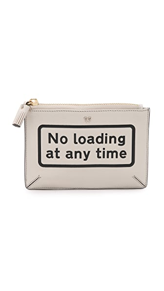 Anya Hindmarch Loose Pocket Small Pouch