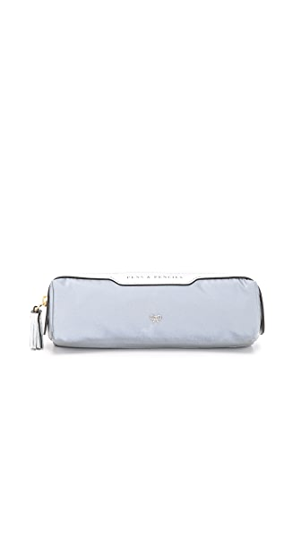 Anya Hindmarch Pens & Pencils Pouch