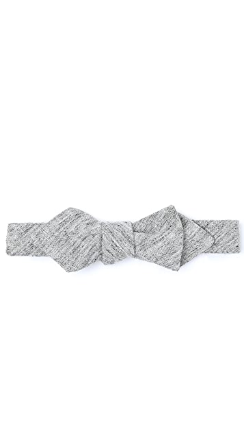 Alexander Olch The Crisp Bow Tie