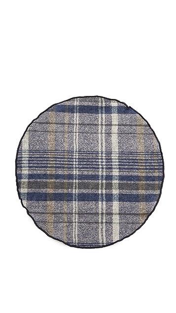 Alexander Olch Metropolitan Pocket Round