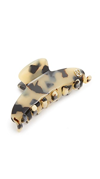 Alexandre de Paris Jaw Hair Clip - Albinos