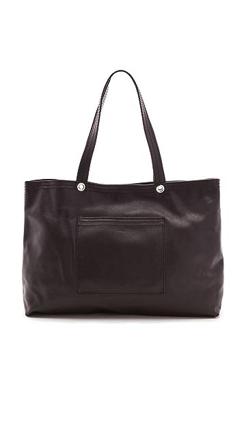 A.P.C. Shopping Bag