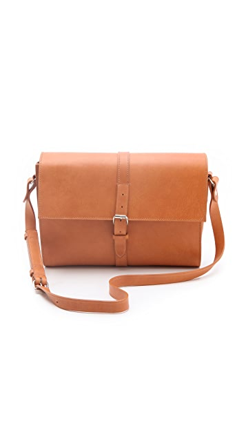 A.P.C. Chic Besace Bag