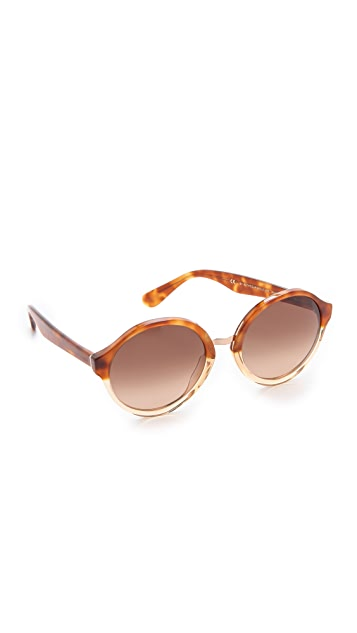 A.P.C. A.P.C. x Retrosuperfuture Sunglasses