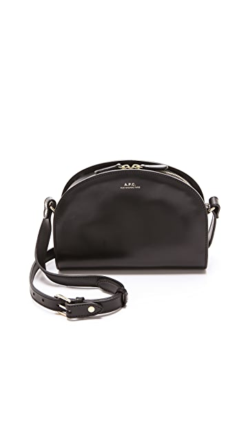 A.P.C. Sac Demi Luxe Bag