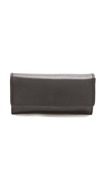 A.P.C. Long Portefeuille Wallet