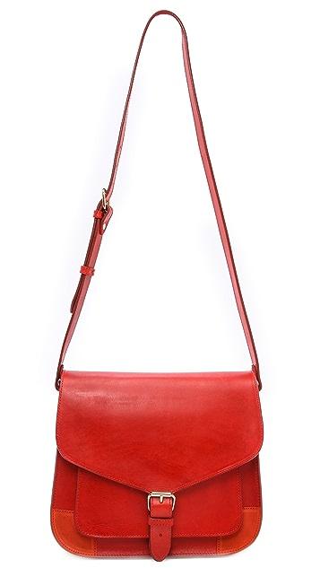 A.P.C. Shoulder Bag