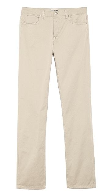A.P.C. Petit Standard Gabardine Jeans