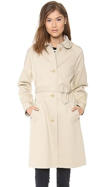 A.P.C. Dandy Manteau Coat