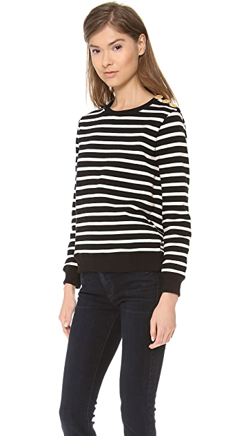 A.P.C. Marin Sweater