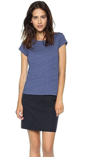 A.P.C. Short Sleeve T-Shirt