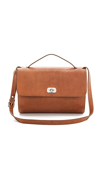 A.P.C. Small Shoulder Bag