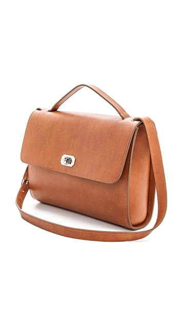 A.P.C. Small Shoulder Bag